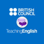 Teaching English British Council logo